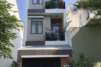 Nhà mặt tiền đường Nguyễn Bá Huân, P. Thảo Điền 60m2 giá cho thuê 35 tr/th - Mr Dũng 0938026479