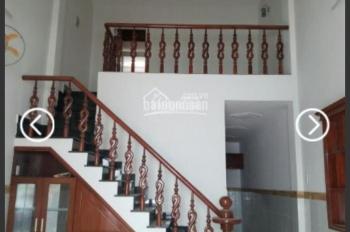 CC bán nhà cấp 4 Bến Vân Đồn, Quận 4, sổ riêng, hỗ trợ vay, giá TT chỉ 850tr, LH 039.3347.906 Giang