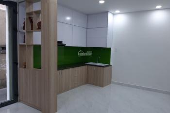 Bán Nhà mới 1 trệt 1 lầu nhà lô góc 2 mặt hẻm Đinh Tiên Hoàng, Bình Thạnh, chính chủ bán trực tiếp