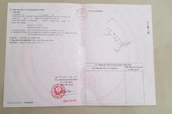 Bán 455m2 đất MT Nguyễn Thông, An Thới, Bình Thuỷ, Cần Thơ. Vuông vức 9 x 50.5m, 255m2 thổ cư