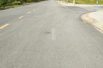 Bán lô góc đẹp H7 - 25 mặt tiền kênh Cát Tường Phú Sinh 0902 854 456