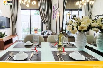 Sở hữu ngay căn hộ Bcons Green View chỉ từ 368tr, tham quan nhà mẫu miễn phí chọn căn giá gốc CĐT