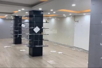 Cho thuê mặt tiền KD Nguyễn Thượng Hiền, Quận 3, 6,5x25m, 26 tr/tháng