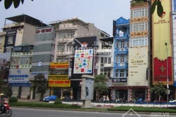 Bán căn nhà mặt đường Trường Chinh, Quận Đống Đa, DT 80m2 giá 22.5 tỷ. 0901751599