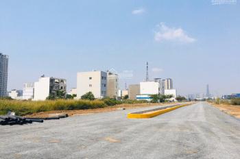 Bán đất phường An Phú, quận 2 khu Nam Rạch Chiếc, khu 30ha