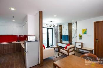 Bán gấp căn hộ CC tòa A tầng 27 dự án Hạ Long Bay View, SHR, giá tốt