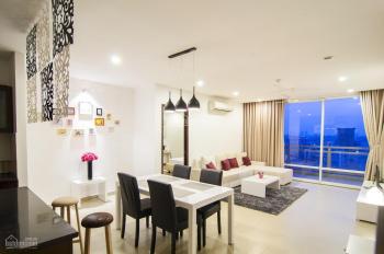 Cho thuê chung cư Phú Thạnh, 110 m2, 3 phòng ngủ, 2 WC, giá 9tr/th. LH 0931 471 115 Trang