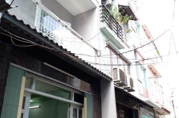 Nhà hẻm hơn 3m Dương Đức Hiền, P. Tây Thạnh, 4.4x12m, 1 lầu đúc mới tinh, giá rẻ nhất khu vực