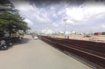 Bán đất KDC An Phú Quận 2. MT Nguyễn Hoàng. Điện âm, nước máy. Sổ hồng riêng, DT 80m2, giá  2tỷ350