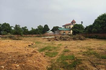 Cần bán nhanh lô đất 2160m2 views cánh đồng thoáng mát giá hấp dẫn tại Hòa Sơn, Lương Sơn, HB