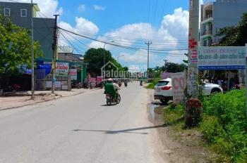 Bán đất mặt đường Máng Nước, An Đồng, An Dương, Hải Phòng. LH 0931510566