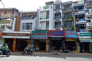Kẹt tiền cho thuê gấp nhà mặt tiền 422 Lý Thường Kiệt - Quận 10. DT: 6x22m, giá 70 tr/th