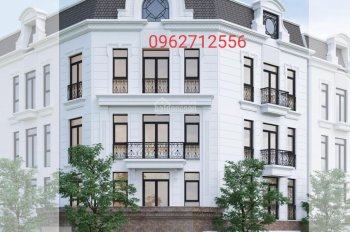 Bán đất lô góc 3 mặt thoáng 175m2 sát 2 toà chung cư đang khởi công, LH 0962712556