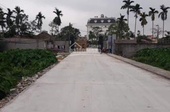 Bán đất Vĩnh Khê, An Đồng, An Dương, Hải Phòng. LH 0981.460.231