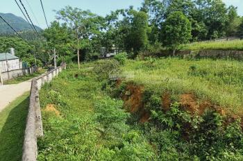 Bán nhanh lô đất 1500m2 đã có khuôn viên chưa hoàn thiện giá rẻ tại Hòa Sơn, Lương Sơn, HB