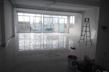 Cho thuê tòa nhà 120m sàn, 6 lầu tại Nguyễn Văn Trỗi, P17, Q. Phú Nhuận