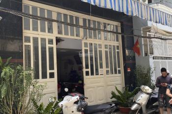 Bán nhà nguyên căn ngay chợ Phạm Văn Hai hẻm xe hơi đường Nguyễn Bặc