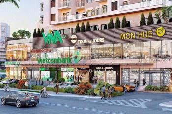 Shophouse MT Nguyễn Lương Bằng, Q7 giá chỉ 6.5 tỷ thanh toán trước 30% CK cao, LH: 0906.84.5359
