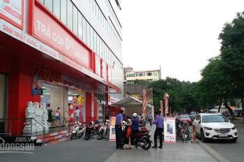 Bán nhà 4 tầng mặt đường Lương Khánh Thiện - Vị trí đẹp - Buôn bán kinh doanh cực tốt - Mặt tiền 6m