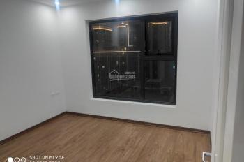 Cho thuê căn hộ chung cư 86m2, 2 PN, đồ cơ bản làm văn phòng tòa Việt Đức Complex, 12 triệu/th