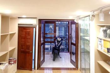 Cho thuê nhà mới đẹp Xô Viết Nghệ Tĩnh, 3.6*12m, 3 lầu, 17 triệu/tháng