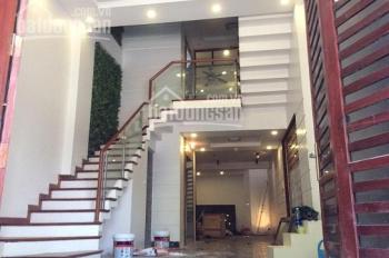 Nhà khu vip đẹp nhất ngõ Pháo Đài Láng, 71m2, 6 tầng thang máy, nhỉnh 15 tỷ