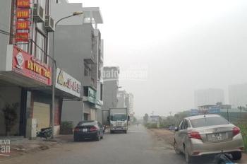 Bán 70m2 đất đấu giá vòng xuyến Văn Giang mặt trục chính vị trí đắc địa LH 0912391984