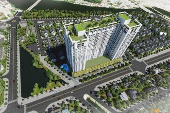 Căn hộ cao cấp chuẩn xanh quốc tế đầu tiên tại Quy Nhơn - chỉ 705 tr /căn - sổ đỏ trao tay