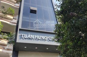 Bán nhà mặt tiền ngay khu chợ vải Tân Bình, DT: 4x28m. Giá chỉ 17.4 tỷ (LH Ngọc 0938.113.447)