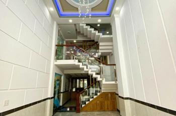 Bán gấp nhà HXH 133 Cống Lở, Phường 15, Tân Bình (nhà cao tầng đồng bộ)