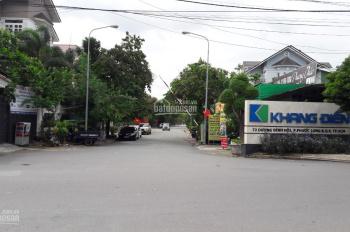 Bán nhà hẻm nhựa thông xe 1 trệt /2 lầu, 4x19m vị trí đẹp, Phước Long B, Q9, giá tốt 0932647689
