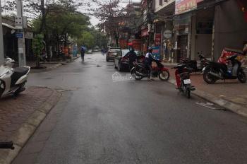 Bán nhà mặt chính đường S, Trâu Quỳ, Gia Lâm DT 80m2 giá 5.2 tỷ. LH 0983253436