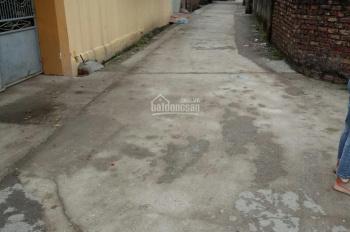 Chủ đang vỡ nợ cần bán lô đất tại Cổ Bi Gia Lâm đường to ô tô, DT nhỏ xinh 50m2, alô 0375856531