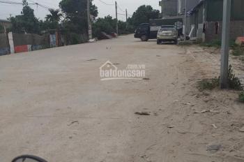 Chính chủ gửi bán đất đường Văn Tiến Dũng, Bắc Từ Liêm, Hà Nội, 102m2, giá 7,5 tỷ