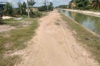 Đất gần KCN Phước Đông 6x30, chỉ 340tr hết đất
