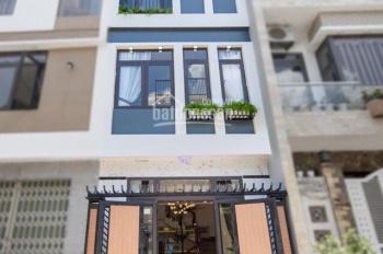 Cho thuê nhà mặt tiền số 5 Hoa Sứ ngay đường Hoa Lan trung tâm Quận Phú Nhuận