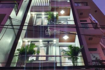 Cho thuê nhà nguyên căn làm văn phòng 3 tầng, 46m2 đường Phạm Văn Chiêu