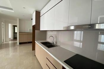 Tôi cho thuê CH 2PN Vinhomes D'Capitale tòa trung tâm C7, đồ cơ bản, giá 14.000.000 VND/th