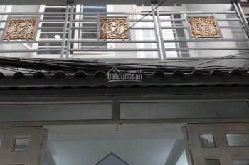 Nhà bán chính chủ Quận Gò Vấp, Phường 16 diện tích 3x8, nhà 1 trệt 1 lầu, Sổ hồng, LH: 0936278288