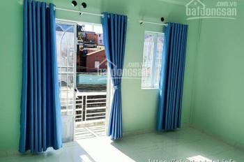 Nhà mới có giá phù hợp, gần chợ, trường, bệnh viện tọa lạc tại đường Ngô Quyền