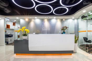 Cho thuê phòng làm việc chỉ 367,000vnd/ngày tại tòa nhà Hado Building, Tân Bình, TPHCM G - Office