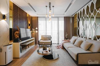 BQL dự án cho thuê căn hộ tại tòa Sun Grand City 69B Thụy Khuê từ 1 - 4PN. LH 0969376499 xem nhà