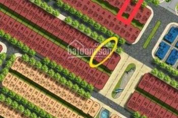 Chính chủ cần bán gấp lô đất Lux City FLC Sầm Sơn Thanh Hóa. LH: 0914.310.276