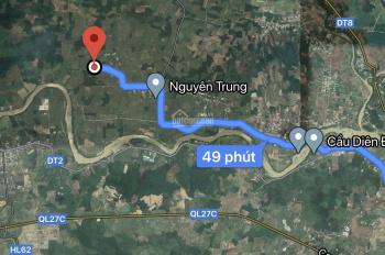 Bán nhanh lô đất 12.000m2 sát khu dân cư xã Diên Đồng với giá rẻ nhất. Lh: 0982497979 gặp Vy