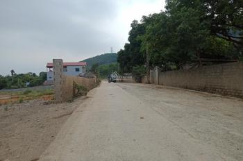 Bán lô đất 4800m2 tại xã Hòa Sơn phù hợp làm nghỉ dưỡng cuối tuần hoặc nhà xưởng đường 2 con