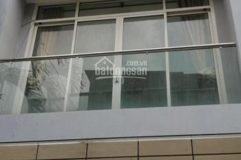 Nhà 3 tầng xe hơi 7 chỗ đút vào nhà, Lê Quang Định Bình Thạnh khu đồng bộ vào ở ngay! DTSD 190m2