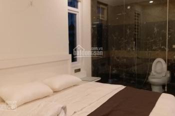 Bán nhà 7 tầng kinh doanh căn hộ mới đẹp, Vân Hồ 3, Hai Bà Trưng, 57 m2, giá 15.5 tỷ