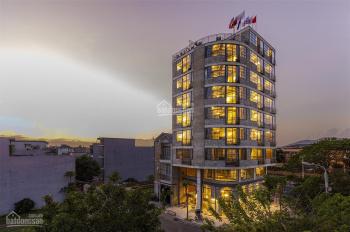 Cơ hội sở hữu khách sạn Boutique 2 mặt tiền, thiết kế cực chất, giá giảm 30% giá thị trường