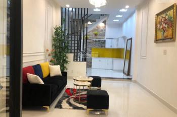Cho thuê nhà mặt tiền 29/2A Đoàn Thị Điểm, Quận Phú Nhuận liên hệ: Thoại 0981701021