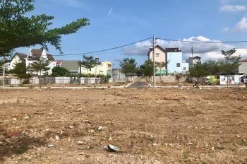 Cần bán gấp lô đất! Đường Nguyễn Trọng Quyền, Tân Phú, DT 80m2, sổ hồng riêng